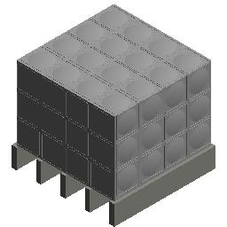 组合式不锈钢储热水箱
