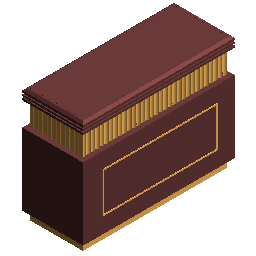 柜子-装饰柜