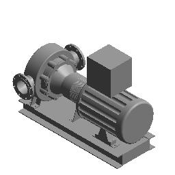 出水泵房-水泵2