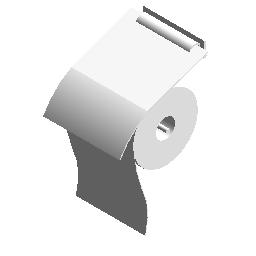 A_卷筒纸