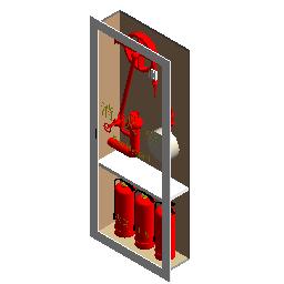 室内综合消防栓