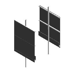 基坑-楼梯防护口