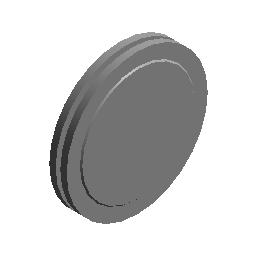 球墨铸铁-直接件(活接头)-法兰盘接