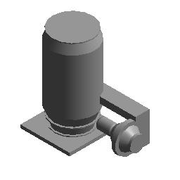 GY-卧式沸腾干燥机-辅机2