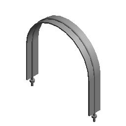 管箍(扁铁)