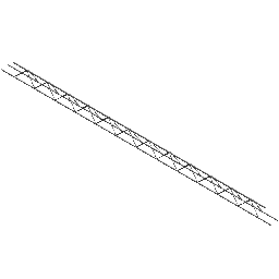 YB-05-1 桁架筋2570