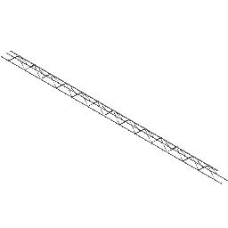 YB-01-2 桁架筋2720