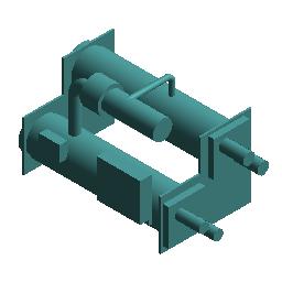 水冷离心式制冷机组