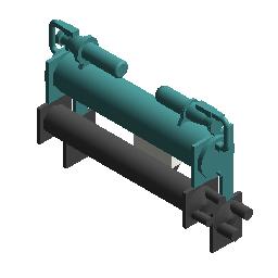 全热回收水冷螺杆式制冷机组